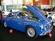Vente Christie's de Rétromobile: des voitures de folie