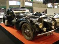 Retromobile 2009: une vente Bonhams historique
