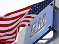La General Motors revendique un premier trimestre terne