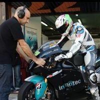 Moto GP - 2012: Un moteur Aprilia pour une CRT ?