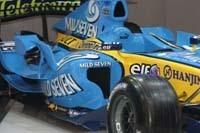 Les deux R26 tiennent les rênes à Jerez