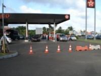 Martinique: 7ème jour galère pour les automobilistes.