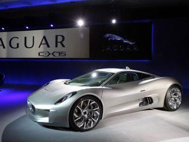 Quelles dénominations pour les futures Jaguar?