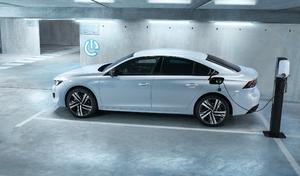 Peugeot 508 Hybrid : les données techniques désormais officielles