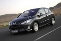 La Peugeot 308 récompensée en Russie