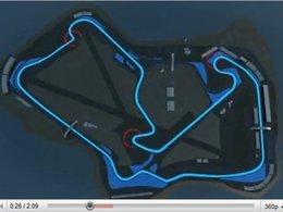 F1 GP de Grande-Bretagne : le nouveau Silverstone expliqué en vidéos (+bonus)