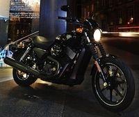 """Harley-Davidson : la Street 750 sera en mode """"fun"""" cet été"""