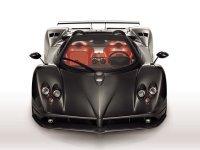 Pagani Zonda C12 F Roadster : S U B L I M E ! ! !