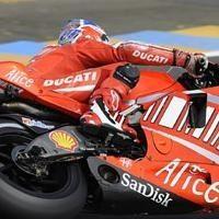 Moto GP - Ducati: On a remis de la GP7 dans la GP8 !