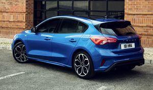 Nouvelle Ford Focus: le jeu des 7 ressemblances avec d'autres voitures