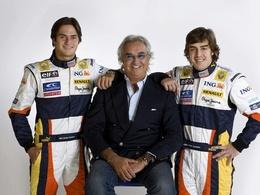 """F1 - """"Le retour de Fernando Alonso chez Renault en 2008 ? Une erreur"""""""