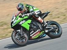 Superbike - Portimao M.1: Tom Sykes surnage Marco Melandri coule et Max Biaggi garde pied