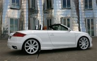 Audi TT Roadster TFSi by Nothelle