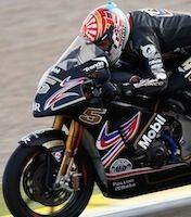 """Zarco: """"J'étais impatient de piloter une Moto2"""""""