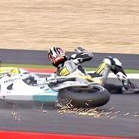 Moto GP - Honda: Il reste encore du chemin à faire pour Aoyama