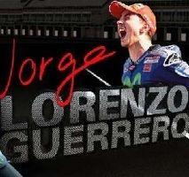 MotoGP : la saison 2015 vue par Jorge Lorenzo en film