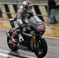 Moto 2 - 2012: Le Marc VDS Racing laisse tomber Suter et prend Kalex