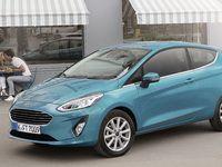 Ford: les Fiesta, Puma et Focus sont disponibles avec un moteur E85