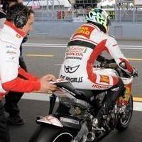 Moto GP - Catalogne: Gresini passe à 200