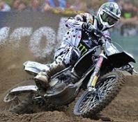 Motocross : GP de Lommel ; Yamaha, Gautier Paulin pouvait faire mieux