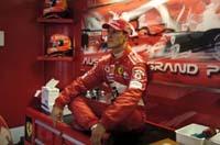 F1 : Michael Shumacher récompensé