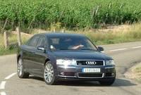 Essai - Audi A8 4.0 V8 TDi : la meilleure berline diesel du monde ?