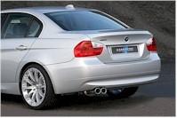BMW E46 320D Hartge