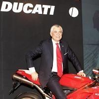 Moto GP - Ducati et Rossi: Le constructeur dément les dires rapportés de son Président