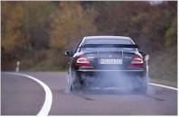 Mercedes CLK Carlsson