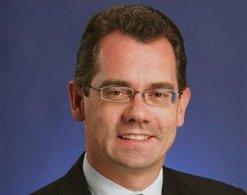 Jean-Marc Gales, nouveau patron de Citroën