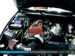 Honda S2000 Compresseur MS11 : Gran Turismo en vrai