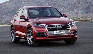 Audi : les SUV pourraient compter pour la moitié des ventes totales