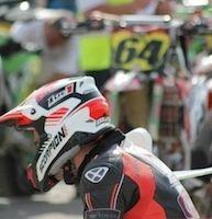 Championnat de Suisse de Supermotard 2012: Bidart prend une sérieuse option pour le titre