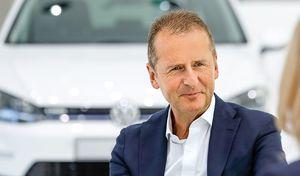 Le chef du groupe Volkswagen serait remplacé par le patron de la marque Volkswagen