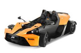 KTM et Abt se lient : un X-Bow de 300 ch à venir