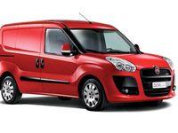 Fiat Doblò Cargo: nouvelle version 1,3l 75 ch Diesel MultiJet II
