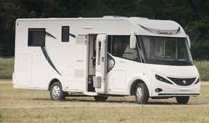 Conduite d'un camping-car: quelques conseils de sécurité