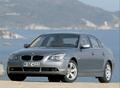Essai - BMW Série 530d Pack Confort : petite Série 7
