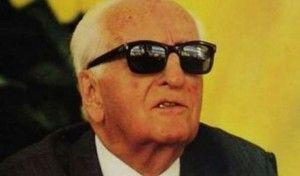 Italie: on a voulu voler le corps d'Enzo Ferrari