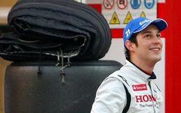 F1 : Senna-Button sur une Honda à moteur Mercedes ?