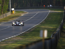 Soheil Ayari aux 24 Heures du Mans 2011: Caradisiac se mobilise