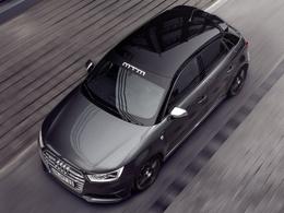 333 chevaux dans l'Audi S1 grâce à MTM