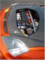 Honda Civic Type-R Polk Momo