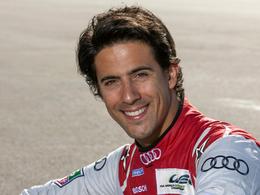 WEC - Luca di Grassi rejoint Audi