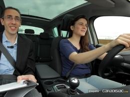Enquête vitesse - Expérience : conduire un véhicule bridé aux limitations (Vidéo 5/6)
