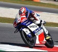 Moto 3 - Masbou en Italie: la victoire se rapproche mais n'est encore dans la poche !