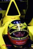 Heinz Harald Frentzen croit en l'avenir de Michael Schumacher