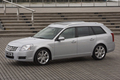 Mondial de Paris Live : les extrêmes de Cadillac : CTS-V et Escalade Hybrid