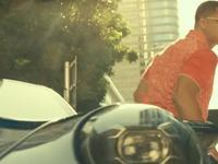 La Porsche 911 star du futur film Bad Boys