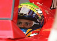 GP d'Italie : Scuderia Ferrari